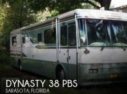 Used 1996  Monaco RV Dynasty 38 PBS