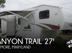 Used 2010 Gulf Stream Canyon Trail 27 FRES available in Baltimore, Maryland