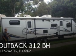 Used 2014 Keystone Outback 312 BH available in Sarasota, Florida