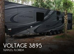 Used 2016  Dutchmen Voltage 3895 by Dutchmen from POP RVs in Sarasota, FL