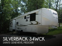Used 2009  Forest River Silverback 34WCK by Forest River from POP RVs in Sarasota, FL