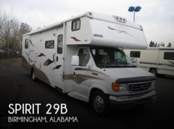 Used 2007  Itasca Spirit 29B by Itasca from POP RVs in Sarasota, FL