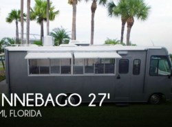 Used 1994  Winnebago  Winnebago Brave 27 Food Truck Conversion by Winnebago from POP RVs in Sarasota, FL