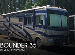 Used 2008  Fleetwood Bounder 35 by Fleetwood from POP RVs in Sarasota, FL