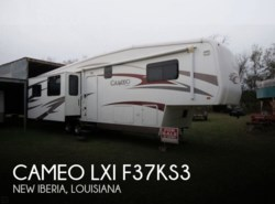 Used 2010  Carriage Cameo LXI F37KS3