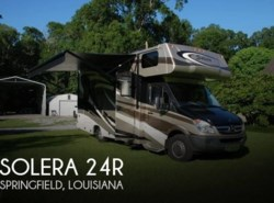 Used 2013  Forest River Solera 24R