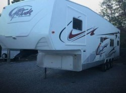 Used 2007  Eclipse Attitude 33 AKS by Eclipse from POP RVs in Sarasota, FL