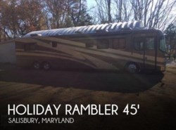 Used 2003  Holiday Rambler  Holiday Rambler 45 Navigator by Holiday Rambler from POP RVs in Sarasota, FL