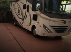 Used 2017  Thor Motor Coach Hurricane 34F by Thor Motor Coach from POP RVs in Sarasota, FL