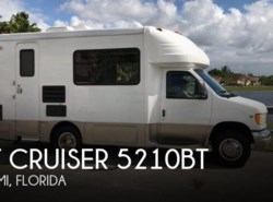 Used 2002  Gulf Stream BT Cruiser 5210BT by Gulf Stream from POP RVs in Sarasota, FL