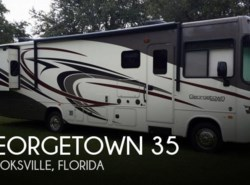 Used 2016  Forest River Georgetown 35 by Forest River from POP RVs in Sarasota, FL