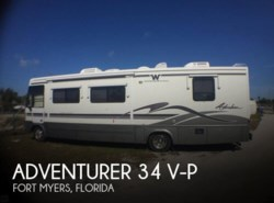 Used 1999  Winnebago Adventurer 34 V-P by Winnebago from POP RVs in Sarasota, FL