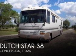 Used 1999  Newmar Dutch Star 38 by Newmar from POP RVs in Sarasota, FL