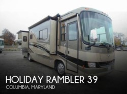 Used 2007  Holiday Rambler  Holiday Rambler 39 by Holiday Rambler from POP RVs in Sarasota, FL