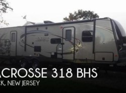 Used 2015  Prime Time LaCrosse 318 BHS by Prime Time from POP RVs in Sarasota, FL