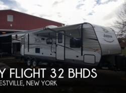 Used 2016  Jayco Jay Flight 32 BHDS by Jayco from POP RVs in Sarasota, FL