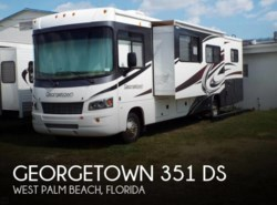 Used 2012  Forest River Georgetown 351 DS by Forest River from POP RVs in Sarasota, FL