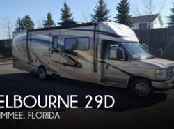 Used 2012 Jayco Melbourne 29D available in Sarasota, Florida