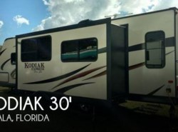 Used 2016 Dutchmen Kodiak Express 264 RLSL available in Sarasota, Florida