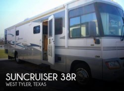 Used 2004 Itasca Suncruiser 38R available in Sarasota, Florida