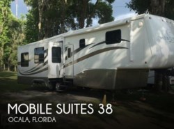 Used 2005  DRV Mobile Suites 38 by DRV from POP RVs in Sarasota, FL