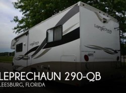 Used 2013 Coachmen Leprechaun 290-QB available in Sarasota, Florida