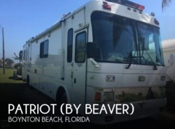 Used 1999  Patriot  (by Beaver) Patriot 38 by Patriot from POP RVs in Sarasota, FL