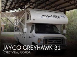 Used 2010  Jayco  Jayco Greyhawk 31 by Jayco from POP RVs in Sarasota, FL