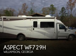 Used 2006  Winnebago Aspect WF729H by Winnebago from POP RVs in Sarasota, FL
