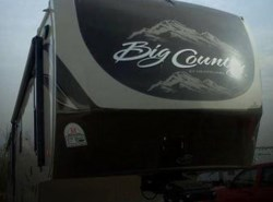 Used 2013  Heartland RV Big Country 39 by Heartland RV from POP RVs in Sarasota, FL