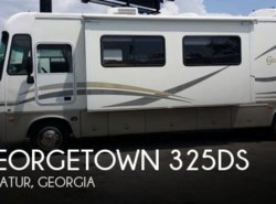 Used 2002  Forest River Georgetown 325DS by Forest River from POP RVs in Sarasota, FL