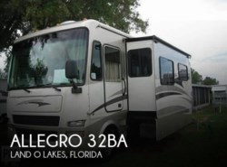 Used 2008  Tiffin Allegro 32BA by Tiffin from POP RVs in Sarasota, FL