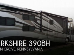 Used 2009  Forest River Berkshire 390BH by Forest River from POP RVs in Fawn Grove, PA