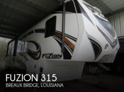 Used 2013  Keystone Fuzion 315 by Keystone from POP RVs in Sarasota, FL