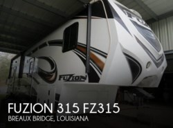 Used 2013  Keystone Fuzion 315 FZ315 by Keystone from POP RVs in Sarasota, FL