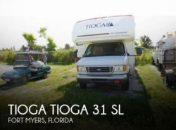 Used 2005  Fleetwood Tioga Tioga 31 SL by Fleetwood from POP RVs in Sarasota, FL