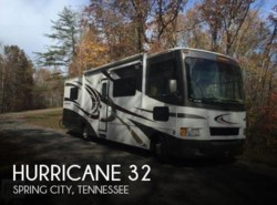 Used 2013  Thor Motor Coach Hurricane 32