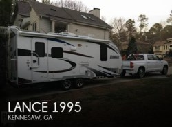Used 2017  Lance  Lance 1995 by Lance from POP RVs in Sarasota, FL