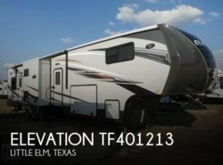 Used 2013  CrossRoads Elevation TF401213 by CrossRoads from POP RVs in Sarasota, FL