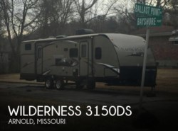 Used 2013  Heartland RV Wilderness 3150DS