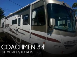 Used 2006  Coachmen  Coachmen 3480 Aurora by Coachmen from POP RVs in Sarasota, FL