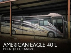 Used 2004  American Coach American Eagle 40 L by American Coach from POP RVs in Sarasota, FL