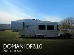 Used 2009  Carriage Domani DF310 by Carriage from POP RVs in Sarasota, FL