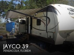 Used 2015  Jayco  Jayco 39 by Jayco from POP RVs in Sarasota, FL