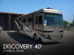 Used 2012  Fleetwood Discovery Discovery 40G by Fleetwood from POP RVs in Sarasota, FL