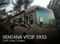 Used 2008  Newmar Ventana VTOP 3933 by Newmar from POP RVs in Sarasota, FL