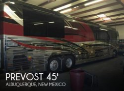 Used 2002  Prevost  Prevost 45 XL II MOTORCOACH by Prevost from POP RVs in Sarasota, FL