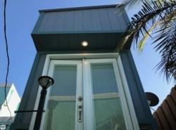 New 2016  Miscellaneous  Upper Valley Tiny Homes 7X16 TEENY TINY HOUSE by Miscellaneous from POP RVs in Sarasota, FL