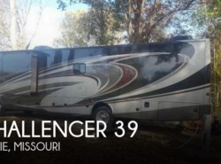 Used 2013 Thor Motor Coach Challenger 39 available in Sarasota, Florida