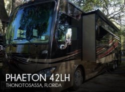 Used 2014  Tiffin Phaeton 42LH by Tiffin from POP RVs in Sarasota, FL